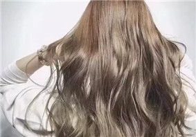 棕色系发色大盘点 棕色系发色分类有哪些