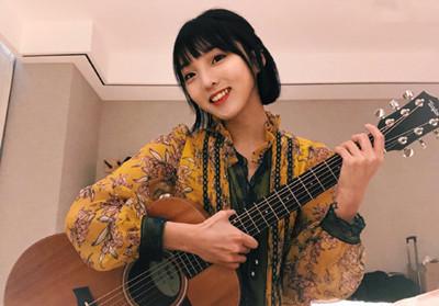 强东玥微博个人资料 强东玥参加中国有嘻哈