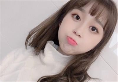 蜜蜂少女队高秋梓微博年龄身高资料