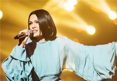 Jessie J生的什么病严重吗 Jessie J第几期回归