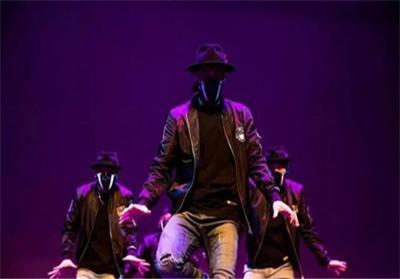 kinjaz怎么读含义 kinjaz舞团跳的舞种