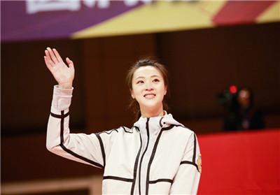 惠若琪男朋友是谁 惠若琪结婚了吗